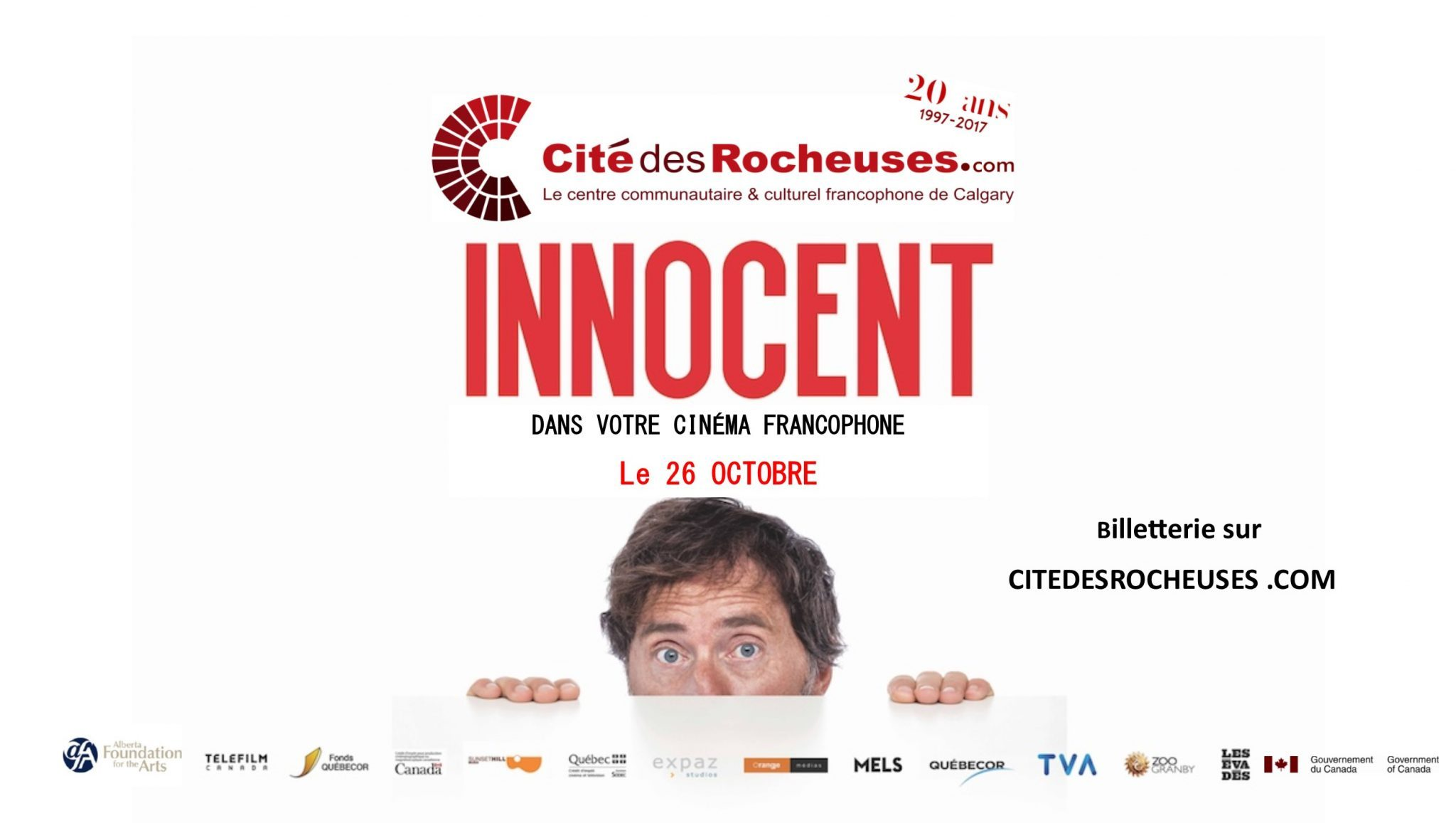 Film : Innocent